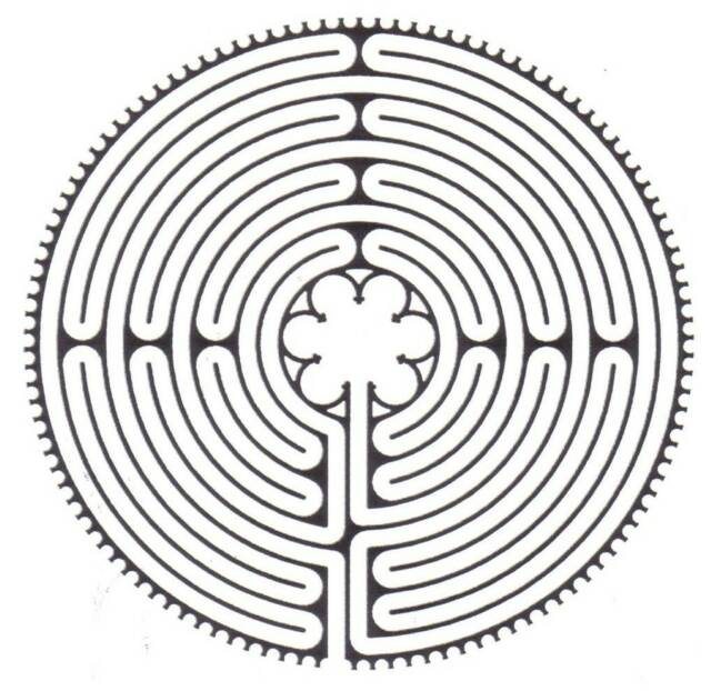 chartres_cathedral_labyrinth